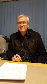 Jorma Nissilä
